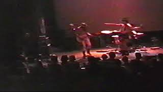 Hickoids - Live At The Ritz - Austin, Texas - July 4th, 1987