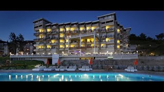 Justiniano Deluxe Resort Hotel, Okurcalar, Türkei