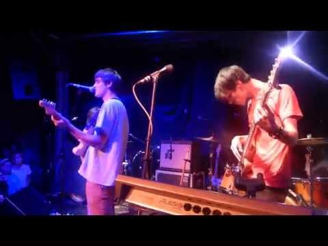 Hippo Campus - Souls (Houston 10.18.15) HD