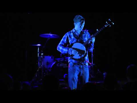 Fort Kent Community High School Winter Carnival Guitar (Banjo) Solo - Matt Swope SOPHOMORES  2013