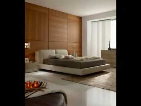Camas de piel y cabeceros de piel preciosos youtube - Cabeceros de cama manuales ...