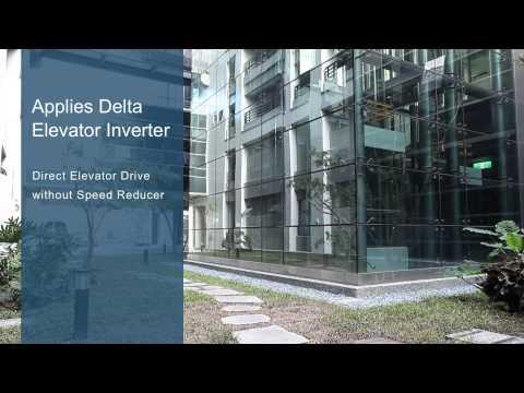 Delta Green Building - Taoyuan technology center