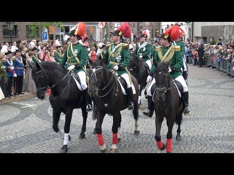 Schützenfest Tönisvorst Vorst 2017 Parade