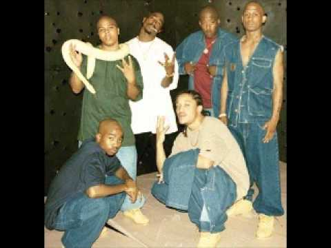 2Pac & The Outlawz - U Can Be Touched