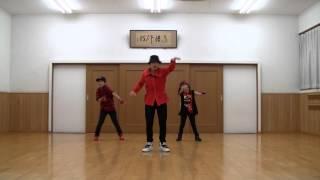 DA PUMP / New Position ☆ DPCきょうだいでダンス