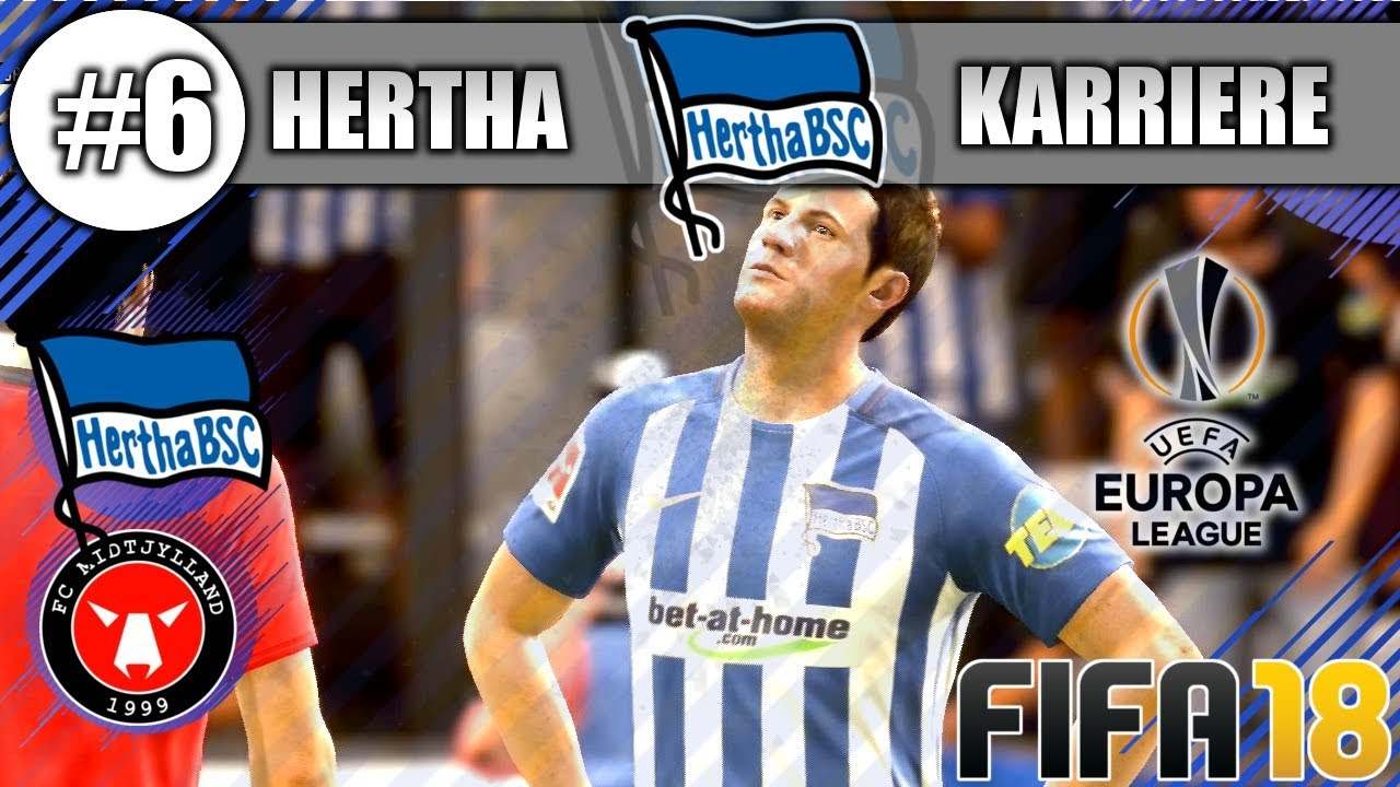 Hertha Bsc Europa League Qualifikation