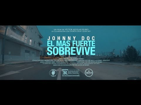 JOHNNY DOC & POLO PROD. - EL MÁS FUERTE SOBREVIVE