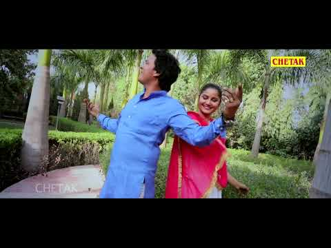 2018 का सबसे हिट गाना - DJ Remix - Beautiful लड़की - Santram Banjara - Superhit Haryanvi Songs 2018