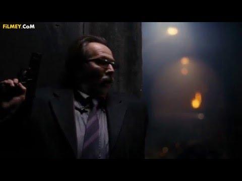 Jim Gordon The Dark Knight Rises HD