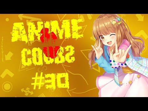 AniStar # 30 anime|gif|аниме приколы|аниме|Coub|music|амв