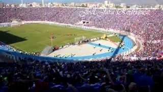 U de Chile Penal y Minutos Finales Apertura 2014 - 2015 (Full HD  - 1080p)