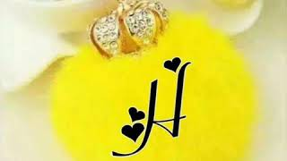 H Alphabet Dpz For Boys And Girls Cute Dpz For Whatsapp And Facebook Youtube