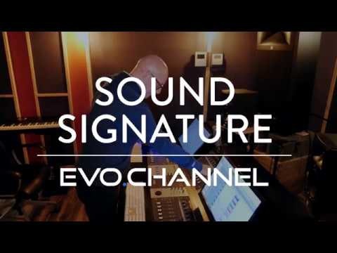 Flux:: joins the channel strip club with new EVO Channel
