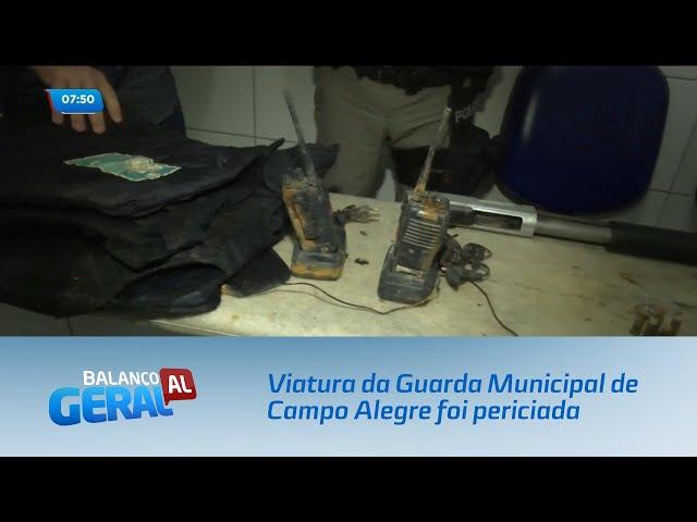 Polícia encontra coletes, espingarda, crack, algemas e rádios comunicadores enterrados no Mutange