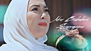Download lagu Aku Bidadari Syurgamu | Dato'Sri Siti Nurhaliza | Ost 7 Hari Mencintaiku 2 ( Music Video )