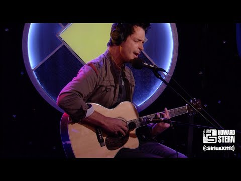 "Chris Cornell ""Black Hole Sun"" on The Howard Stern Show"