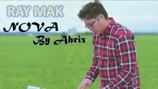 Ahrix - Nova Piano by Ray Mak (Produced by GhimPictures)