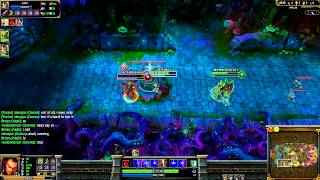 ¡Darius, el nuevo campeón! | League of Legends
