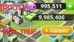 How to hack Little Big City 2 with Game Guardian | Unlimited Cash And Gold