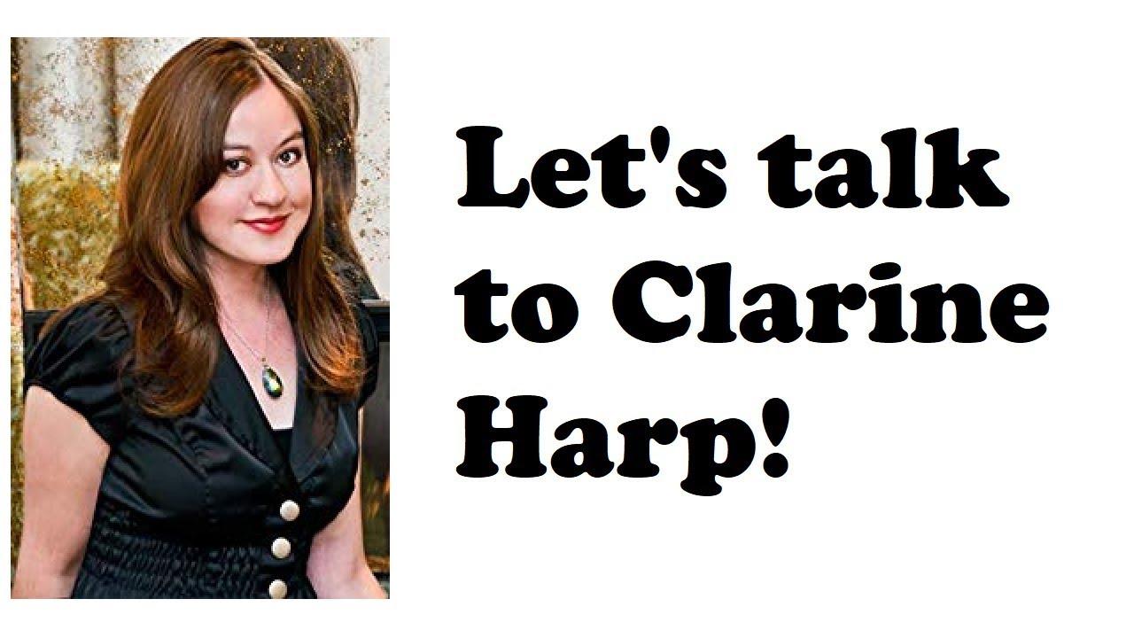 clarine harp | Tumblr |Clarine Harp