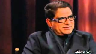 Nightline face off - Does satan exist? with Deepak Chopra Carlton Pearson Mark Driscoll Pt 5 of 10