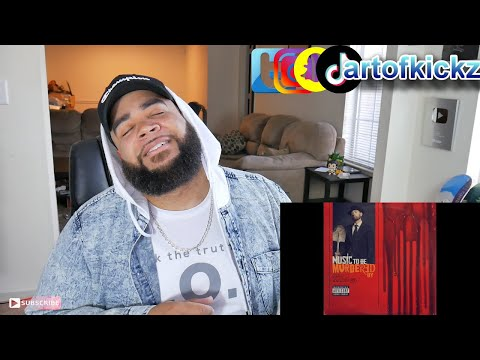 """Made It To The End - I Will · Eminem · KXNG Crooked · Royce Da 5'9"""" · Joell Ortiz - REACTION"""