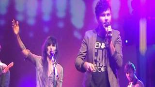 The Arkells & Lights -- You Make My Dreams Come True -- Andy Kim Christmas Show -- Dec. 14, 2011