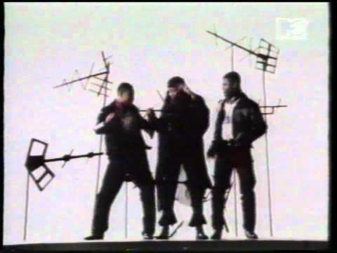 Mica Paris - Young Soul Rebels (Offical Video)