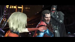 Injustice 2-Story Mode Part 4!