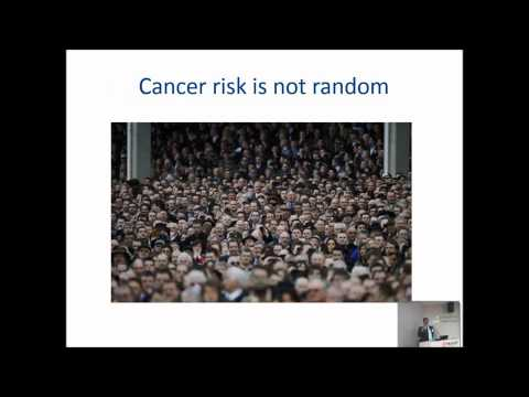 Personalised cancer medicine: opportunities and challenges