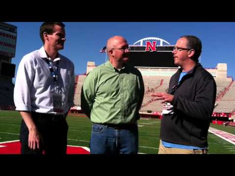Rutgers QB Gary Nova is injured against Nebraska, NJ Advance Media reporters discuss play calling