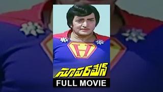 Superman Telugu Full Movie    NTR, Jayaprada, Jayamalini thumbnail