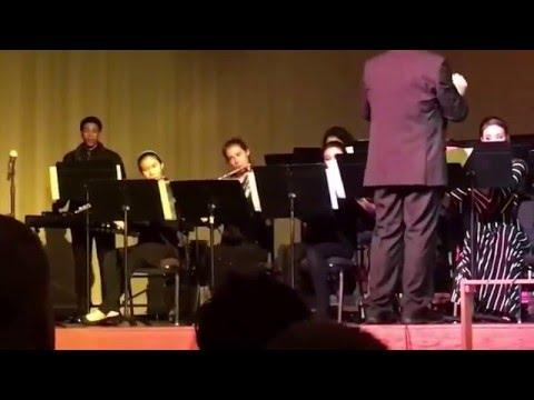 Exultate  - Judah Christian School Spring Band Concert 2016