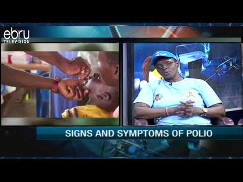 Full Eps On Polio Management, Risk Factors, Symptoms And Treatment