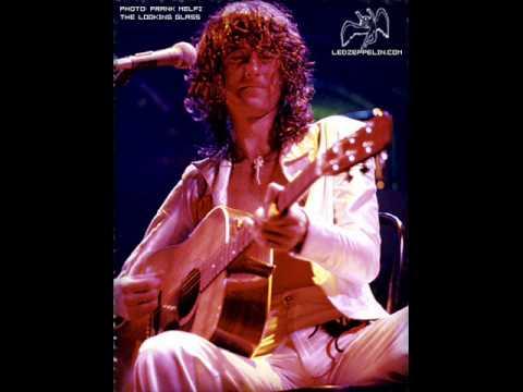 Stairway To Heaven [Birmingham, Alabama 5-18-1977] Pt. 1