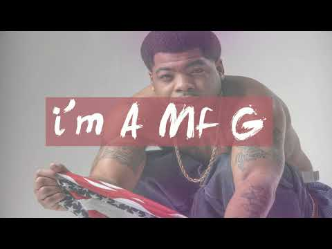Webbie Type Beat - I'm A Mf G (Prod. By Wild Yella)