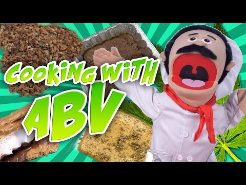 ABV Recipes - Things To Know When Cooking with ABV