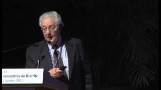 """THS11 Herbert KLEBER et Robert BOOTH """"Medical Marijuana and legalization"""""""