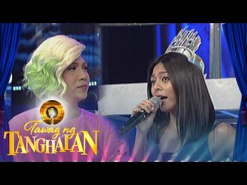 Catriona, naniniwalang dapat pursigido si Liza kung sasali sa beauty pageant | UKG from YouTube · Duration:  1 minutes 34 seconds