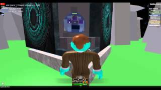 ROBLOX : DW Special Pt 2