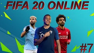 FIFA 20 Online Episode 7 w/Subscribers (PLAY NOW) Road to 700 Subs