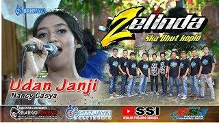 Udan Janji Cover Nancy Casya ZELINDA MUSIC live Sukoharjo