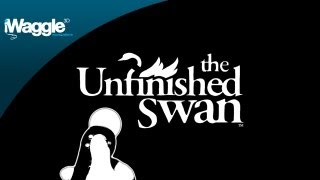 iWatch | The Unfinished Swan PlayStation Move Analysis