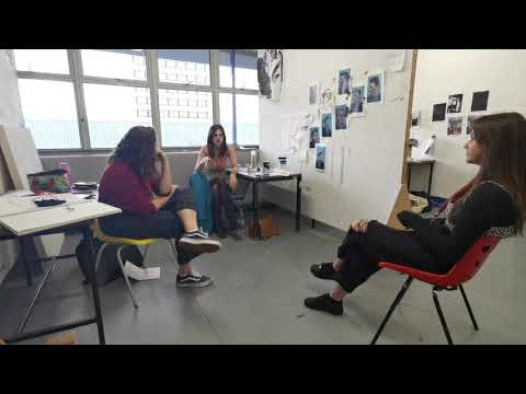 How To Create An Art and Design Portfolio | Art Foundation Newcastle College