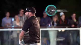 Long Drive World Series Dubai 2018 - Joe Miller VS Bobby Bradley