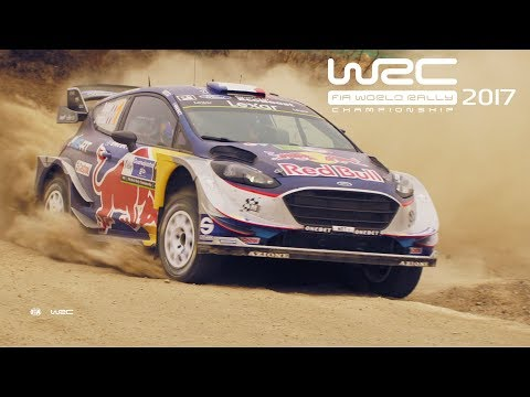 WRC 2017 Review | Out now on Blu-Ray, DVD and Download!