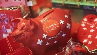 Swiss National Bank Action: The Day After in Switzerland