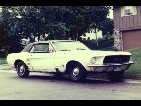 My Old Yellow Car By Dan Seals
