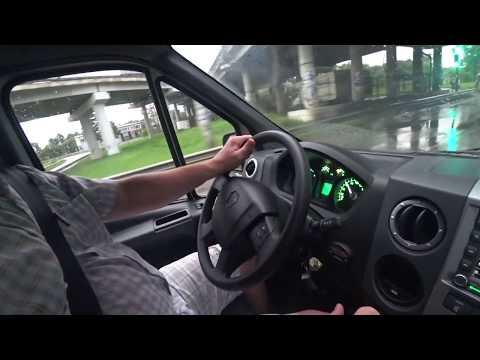 Вторая попытка Покупки нового авто. Газель Next Цельнометаллический Фургон (ЦМФ). 7 мест
