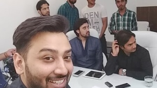 On Shoot | World cup 2019 | India vs Pakistan | mauka Mauka